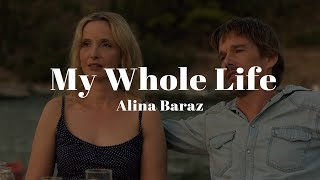 Смотреть клип Alina Baraz - My Whole Life