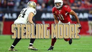 Sterling Moore 2016-2017 Highlightsᴴᴰ