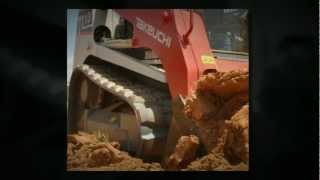 Folcomer Equipment Introduces the NEW Takeuchi TL10!