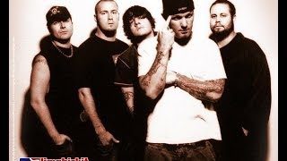 Скачать Limp Bizkit Making Of Results May Vary MTV Launch 2003 COMPLETE VERSION