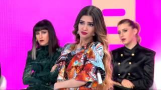Sima Şerafettinova – İşte Benim Stilim All Star 73. Bölüm