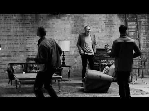 Coldplay  Anton Corbijn Pre UNSTAGED