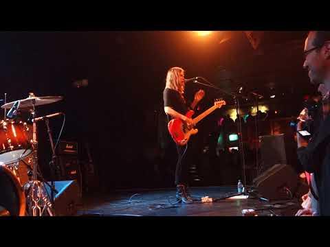 Blake Babies  Ba Gets High 20171118  Paradise Rock Club; Boston, MA