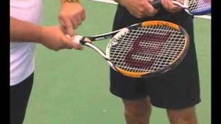 Tennis Grips - Explained