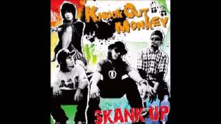 KNOCK OUT MONKEY - Rising Sun