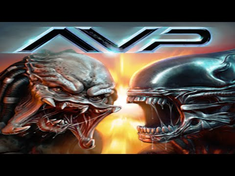 ALIEN VS. PREDATOR - AVP: Evolution -Compatible with iPhone, iPad, and iPod touch.
