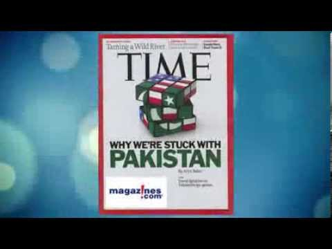 Time Magazine Subscription Review