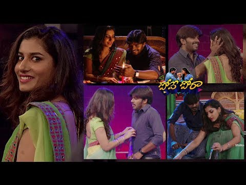 Pove Pora Latest Promo - 19th October 2019 - Poove Poora Show - Sudheer,Vishnu Priya - Mallemalatv