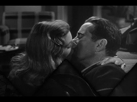 The Big Sleep (1946) - Original Theatrical Trailer