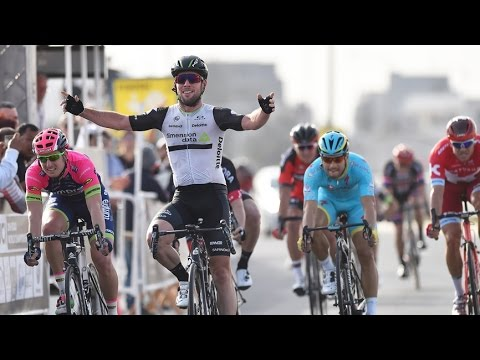 Tour of Qatar 2016 | tappa 1 / stage 1 / etapa 1