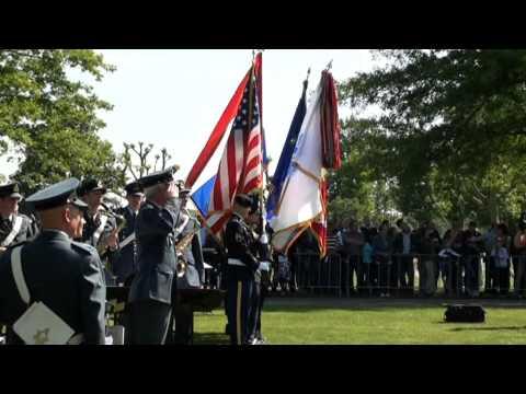 Memorial Day Margraten 2011