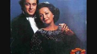"""Final Acto III de """"I Vespri Siciliani"""" - Súper Agudo de Montserrat Caballé: Mal gusto musical?"""