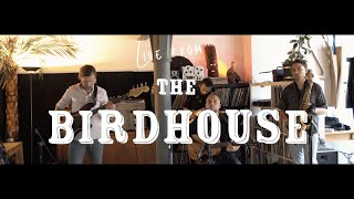 Live From The Birdhouse: Paul van Kessel - Where's My Home