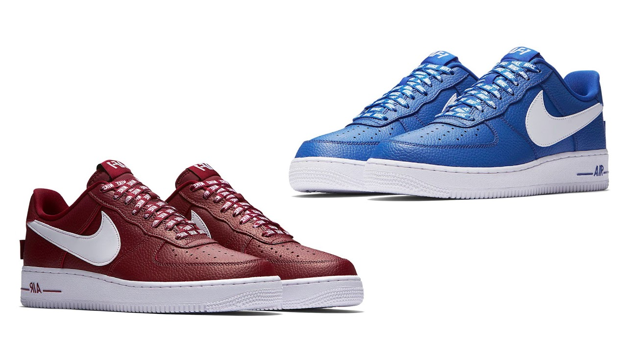 Nike AIR FORCE 1 '07 LV8 Statement Game | Cosmos Sport