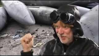 Militärgerät-Verschrotter Erwin Tacke