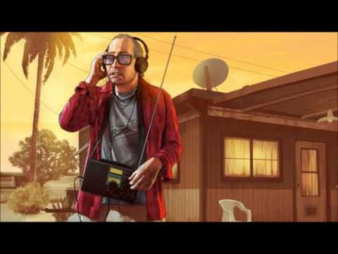 GTA 5 Song - Smokin' and ridin