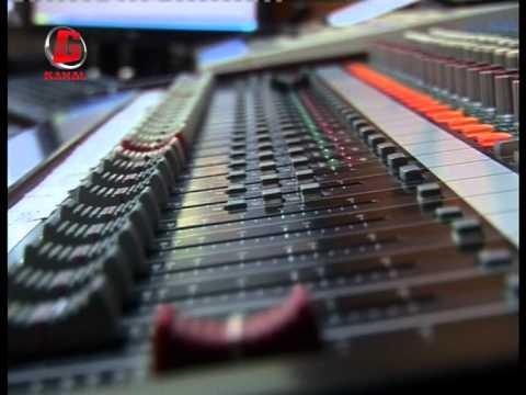 Kanal G Televizyonu - Tanıtım