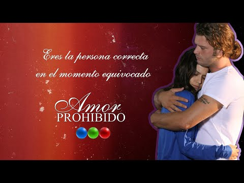 Cancion de la novela amor prohibido Telefe(Letra)Eres la Persona Correcta en el Momento Equivocado