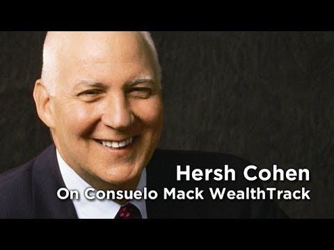 Hersh Cohen