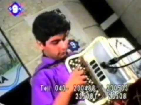 Antonio Figueroa En Canal 9