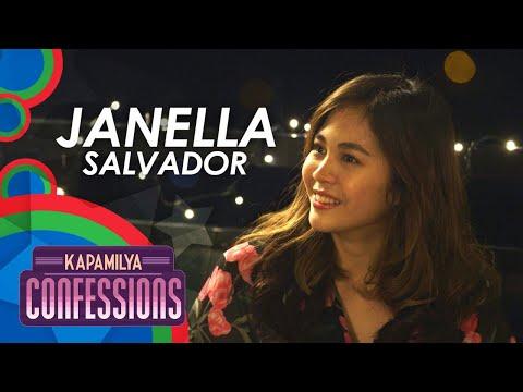 Kapamilya Confessions with Janella & Kiko