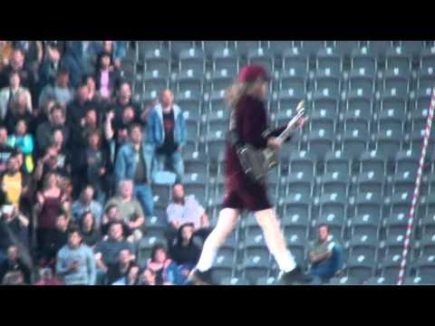 AC/DC , Black ice , 22.06.10