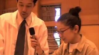 新札幌乳業 バター作り体験