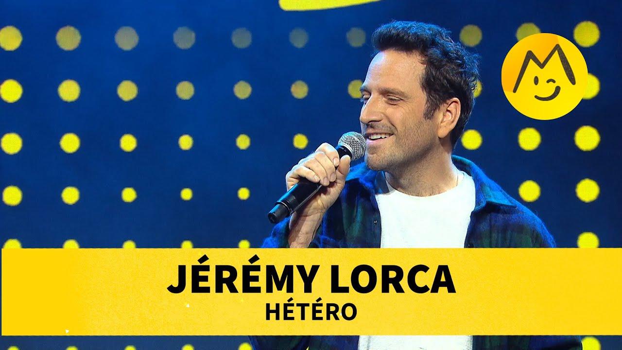 Jérémy Lorca – Hétéro