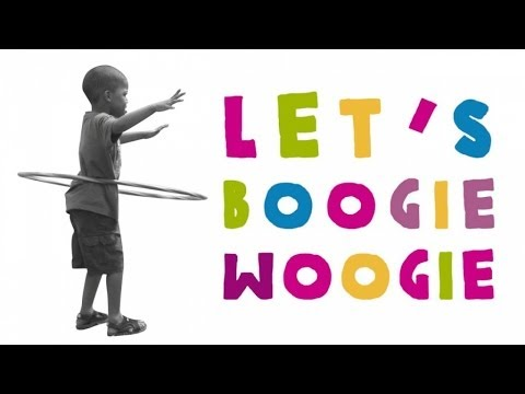 Let's Boogie Woogie! - Long Playlist of Boogie Woogie Standards
