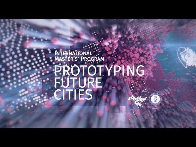 Vicente Guallart: Future of Self-Sufficient Cities