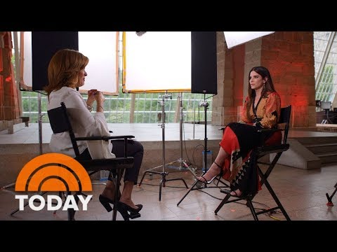 Sandra Bullock Talks About Motherhood, Adoption, And New Movie 'Ocean's 8' With Hoda Kotb  TODAY