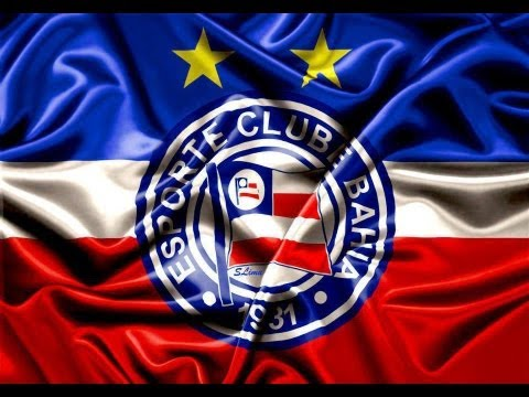 Hino Oficial do Esporte Clube Bahia - Hinos de Futebol - Cifra Club 847c6819429a1