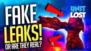 Overwatch - Zeno, Area Denial Healer? / Halloween Terror 2017 Leaks [FAKE LEAKS?!]