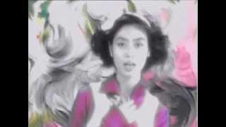 민해경 - 어느 소녀의 사랑이야기 (MV 1993)