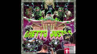 GHETTO JUSTICE - Cooler Rocker