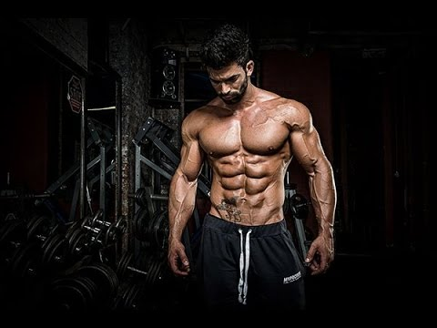 Natural Bodybuilding Motivation Hd Sergi Constance Youtube