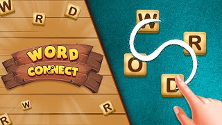 Word Connect – Wordsearch Finder & Spelling Puzzle Video By TecGames