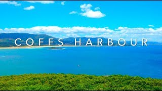 COFFS HARBOUR | Backpacking Australia