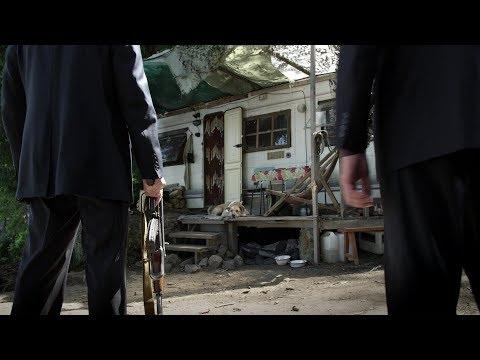 ДЕТЕКТИВНЫЙ ТРИЛЛЕР - ХОРОШЕГО КАЧЕСТВА-! (2 часть) ВО ВСЕХ СМЫСЛАХ. Инквизитор! Детектив. Сериал.