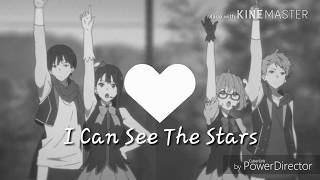 Nightcore I Can See The Stars Switching Vocals Speciale 50 Iscritti