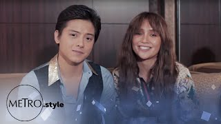KathNiel Q and A