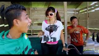 Etek Kadai Cakra Apuak DJ Lesuik - Ojek Samo Samo Lapeh (Lawak Minang)