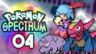 Download lagu Pokémon Spectrum Episode 4 Liz s Dragon Gym MP3