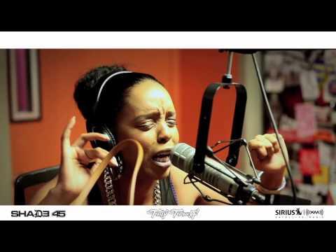 Rah Digga Freestyle-TOCA TUESDAYS Shade 45