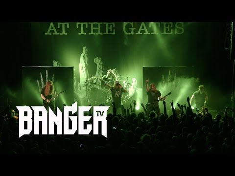 At The Gates: Slaughter of the Soul - Metal Evolution: Albums | OFFICIAL TRAILER