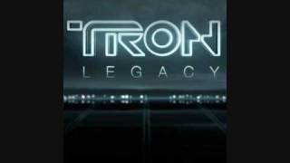 Daft Punk - Tron Legacy Theme (Reworked by Cryda Luv) [HIGH QUALITY]