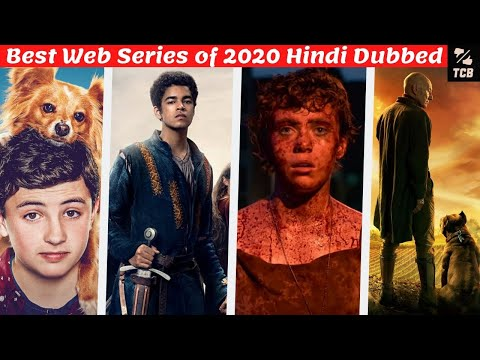 Top 10 Best Web Series Of 2020 Dubbed In Hindi | Top 10 Web Series In Hindi Dubbed 2020