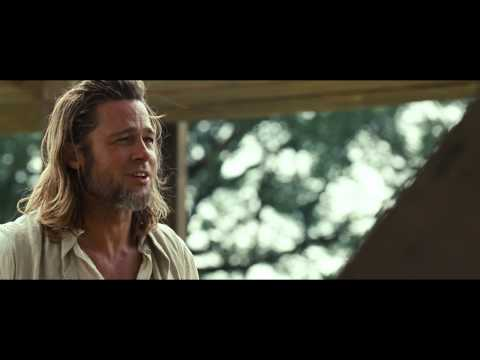 "12 YEARS A SLAVE: ""Fight Back"""