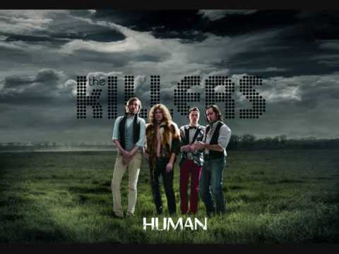 The Killers. Human