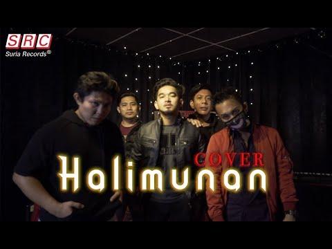 Halimunan - Masya Masyitah (Cover by Xpose) vertical version